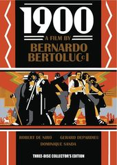1900 (Special Edition) (3-DVD)