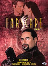 Farscape - Season 3, Volumes 3 & 4 (2-DVD)