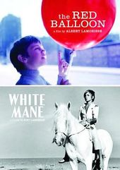 Red Balloon / White Mane (Criterion Collection)