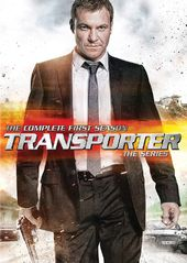Transporter: The Series - Complete 1st Season