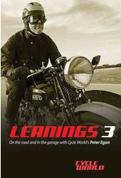 Leanings 3: On the Road and in the Garage With