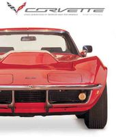 Corvette: Seven Generations of American High