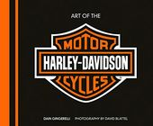 Art of the Harley-Davidson Motorcycle