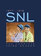 Saturday Night Live - Complete 3rd Season (7-DVD)