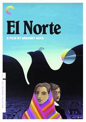 El Norte (2-DVD, Criterion Collection)