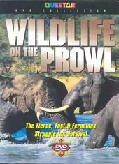 Wildlife on the Prowl (6-DVD)