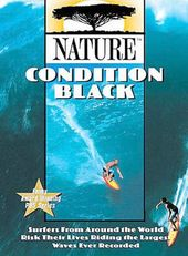 Nature - Condition Black