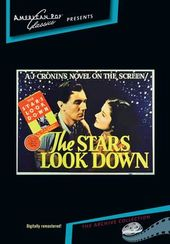 The Stars Look Down [Import]