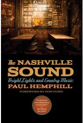 The Nashville Sound: Bright Lights and Country