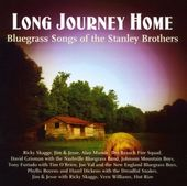 Long Journey Home: Bluegrass Songs of the Stanley