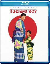 The Geisha Boy (Blu-ray)