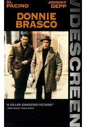Donnie Brasco (Widescreen)