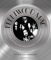 Fleetwood Mac - The Complete Illustrated History