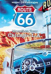 Route 66: The Marathon Tour - Chicago to L.A.