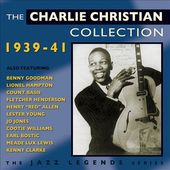 The Charlie Christian Collection: 1939-1941