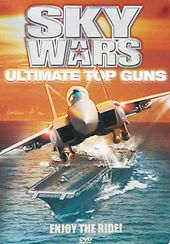 Skywars - Ultimate Top Guns (5-DVD)