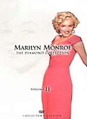Marilyn Monroe: The Diamond Collection Boxed Set