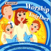 Kidzup - Worship Together