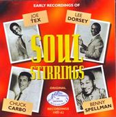 Soul Stirrings: Ace Recordings