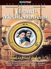 Travel - Cruise Grand Mediterranean: 12 Ports of