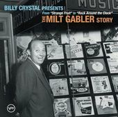 Billy Crystal Presents: The Milt Gabler Story