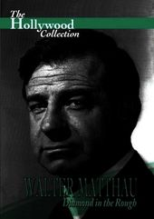 Hollywood Collection - Walter Matthau: Diamond in