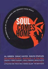 Stax Records - Soul Comes Home: A Celebration of