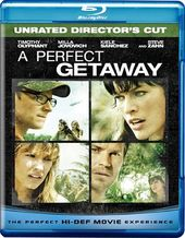 A Perfect Getaway (Blu-ray)