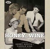 Honey and Wine: Another Gerry Goffin and Carole