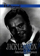 Hollywood Collection - Jack Lemmon: America's