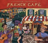 French Caf,