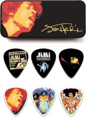 Jimi Hendrix - Electric Ladyland - Guitar Pick Tin