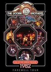 The Doobie Brothers - Live at the Greek Theatre