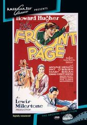 The Front Page [Import]