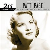The Best of Patti Page - 20th Century Masters /
