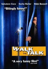 Walk the Talk (Widescreen)