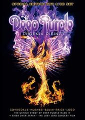 Phoenix Rising (DVD + CD)