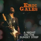 A Night on the Sunset Strip (CD + DVD)