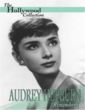 The Hollywood Collection - Audrey Hepburn