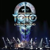 Live In Poland (2-CD)