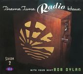 Theme Time Radio Hour, Volume 2 (2-CD)