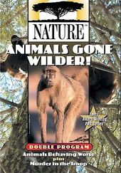 Nature: Animals Gone Wilder