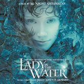 Lady in the Water [Original Motion Picture