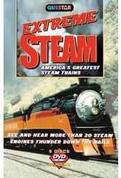 Extreme Steam (6-DVD)