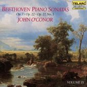 Beethoven: Piano Sonatas, Volume 9