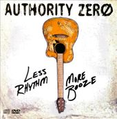Less Rhythm More Booze (2-CD)