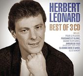 Best of Herbert Leonard (3-CD)