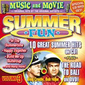 Summer Fun, Volume 2: 10 Summer Hits on CD +