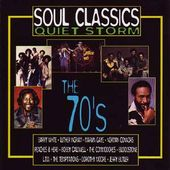 Soul Classics: Quiet Storm - The 70's