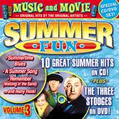Summer Fun, Volume 3: 10 Summer Hits on CD + The